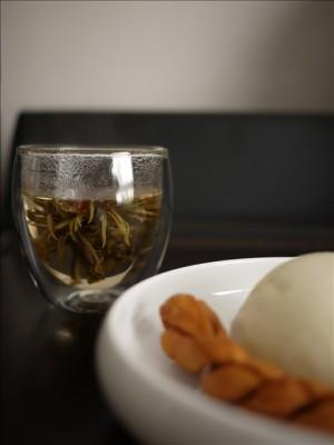 中国茶日和